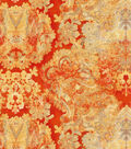 Tracey Porter Upholstery Fabric 54\u0022-Charmer Henna