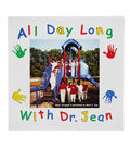 All Day Long with Dr. Jean CD