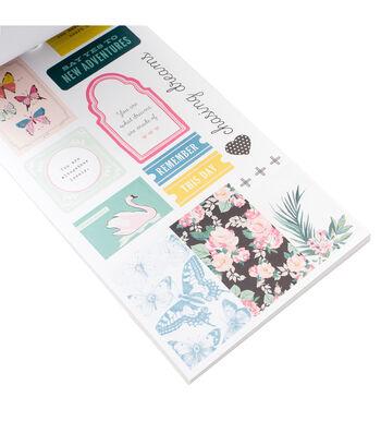 Maggie Holmes Sticker Book-Variety