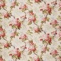 Eaton Square Multi-Purpose Decor Fabric 54\u0027\u0027-Coral Floral