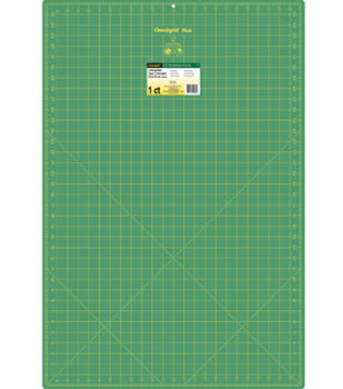 "Omnigrid 24''x36"" Cutting Mat with Grid"