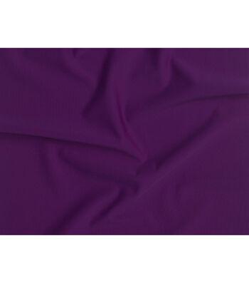 Cosplay by Yaya Han 4-Way Matte Fabric -Purple