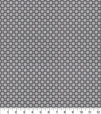 P/K Lifestyles Multi-Purpose Decor Fabric-Alden Charcoal