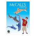 McCall\u0027s Crafts Animals-M7103