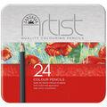 Fantasia 24pcs Premium Colored Pencils