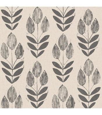 WallPops NuWallpaper Peel & Stick Wallpaper-Folk Tulip