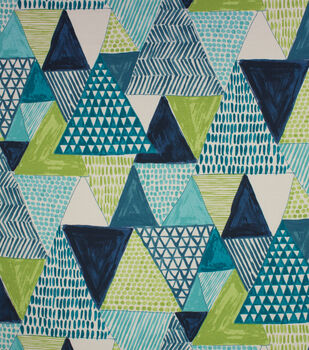 Richloom Studio Outdoor Fabric-Tribe Opal