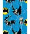 DC Comics Batman Fleece Fabric -Batman Rope