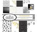 Reminisce Collection Kit 12\u0027\u0027X12\u0027\u0027-The Graduate