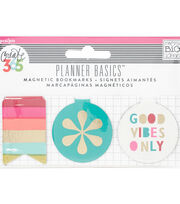 The Happy Planner Magnetic Clips-Bright, , hi-res