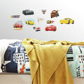 York Wallcoverings Wall Decals-Cars 3