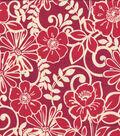 Keepsake Calico Cotton Fabric 44\u0022-Lettsworth Woodland