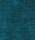 Home Decor 8\u0022x8\u0022 Fabric Swatch-Genevieve Gorder Best Friend Peacock