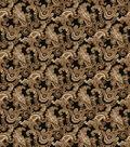 SMC Designs Upholstery Fabric 54\u0022-Dandy/ Ebony