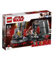 LEGO Star Wars Snoke's Throne Room 75216, , hi-res