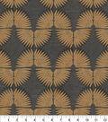 Home Decor 8\u0022x8\u0022 Fabric Swatch-Genevieve Gorder Urban Caterpillar Dusk