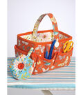 Kwik Sew Pattern K4183 Sewing Basket, Pincushion & Ironing Board Cover