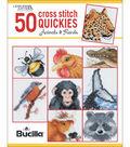 50 Cross Stitch Quickies Book