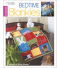 Leisure Arts-Bedtime Blankies-The Best Of Mary Maxim