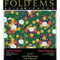 Fold \u0027Ems Origami Paper-16PK