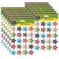 Teacher Created Resources Fancy Stars Stickers 12 Packs