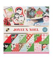 DCVW Premium Stack-Joyeux Noel, , hi-res