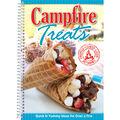 CQ Products Cookbook Campfire Treats