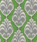 HGTV Home Upholstery Fabric 54\u0022-Hometown Fern