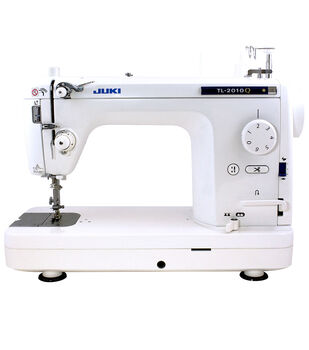 Juki TL-2010Q Mid-Arm Quilting & Sewing Machine