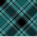 Snuggle Flannel Fabric -Annie Plaid Backyard