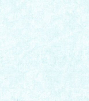 Wide Quilt Fabric 108''-Light Blue Distressed