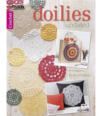 Doilies Updated Crochet Book