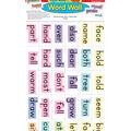 Edupress Sight Words in a Flash Word Walls Set, Grades 1-2, 2 Sets