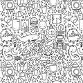 Cricut Deluxe Paper-Rad & Happy Starry Nights
