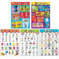 Eureka Mickey Mouse Clubhouse Beginning Concepts Bulletin Board Set