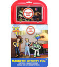 Disney Toy Story 4 Magnetic Activity Fun