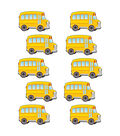 School Bus Accents 30/pk Set of 6 Packs