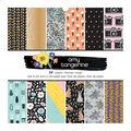 American Crafts Amy Tan Shine On 24-sheet 6\u0027\u0027x6\u0027\u0027 Single-sided Paper Pad