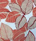 Leaf Red Natural