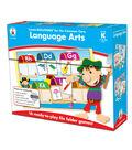 Carson Dellosa Education Language Arts File Folder Game, Grade K