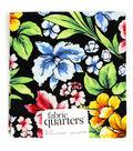 Fabric Quarters Cotton Fabric 18\u0022-Assorted Tropical Patterns