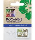 Roxanne Logo Needle Threader-1/pkg