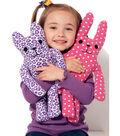 Kwik Sew Pattern K4204 Animal-Themed Plush Toys