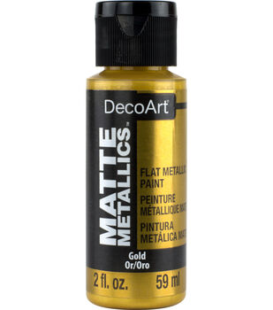 DecoArt Americana 2 oz. Acrylic Matte Paint
