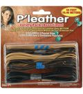 P\u0027leather Cord Variety Pack-Black/Brown/Beige