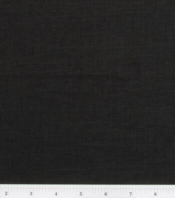 Sew Classics Hopsack Linen Fabric 52''