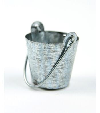 Fg Mini Silver Bucket