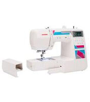 Janome Mod-200 Sewing Machine