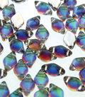Beadsmith GemDuo`s Czech Glass Beads-Petro