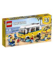 LEGO Creator Sunshine Surfer Van 31079, , hi-res